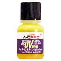 Univerzální A/C UV Barvivo 1 Aplikace