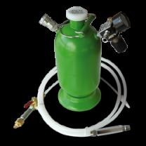 TORALIN zařízení na čištění filtru částic