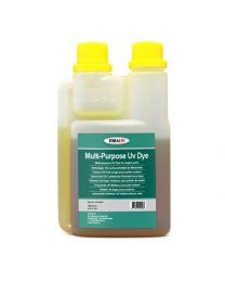 UV Barvivo Motorového oleje a paliva